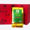 Sản phẩm trà sen Hồ Tây cao cấp