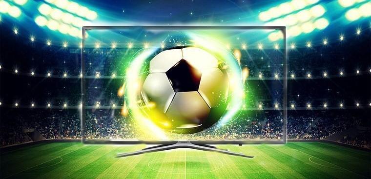 Xem bóng đá với gói Fly TV là 1 sự lựa chọn thông thái cho cánh mày râu